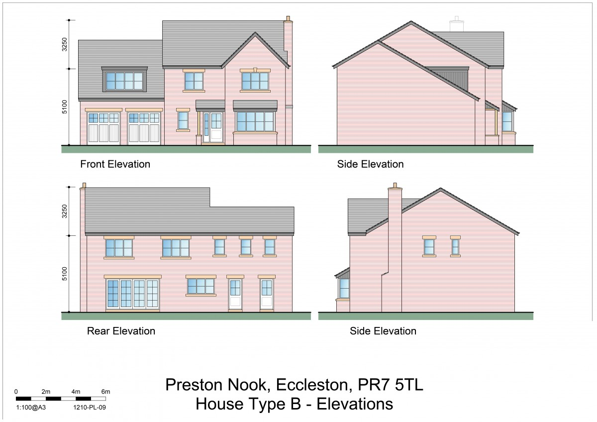 Images for Preston Nook, Eccleston