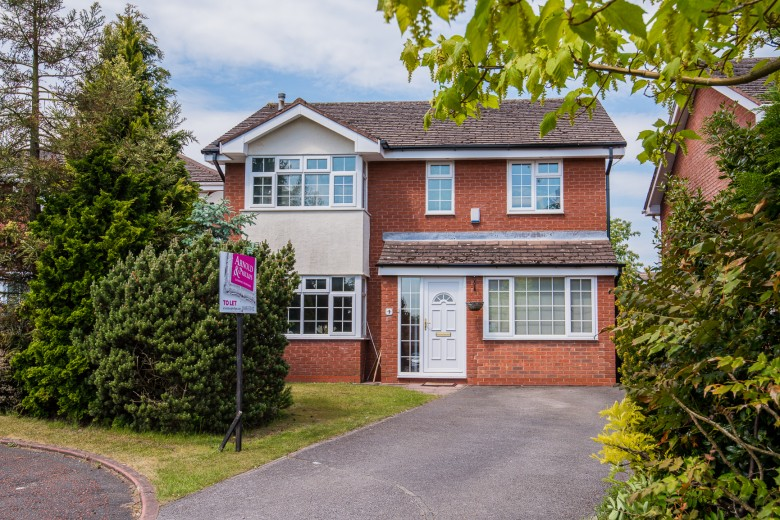 View Full Details for Teal Close, Ormskirk