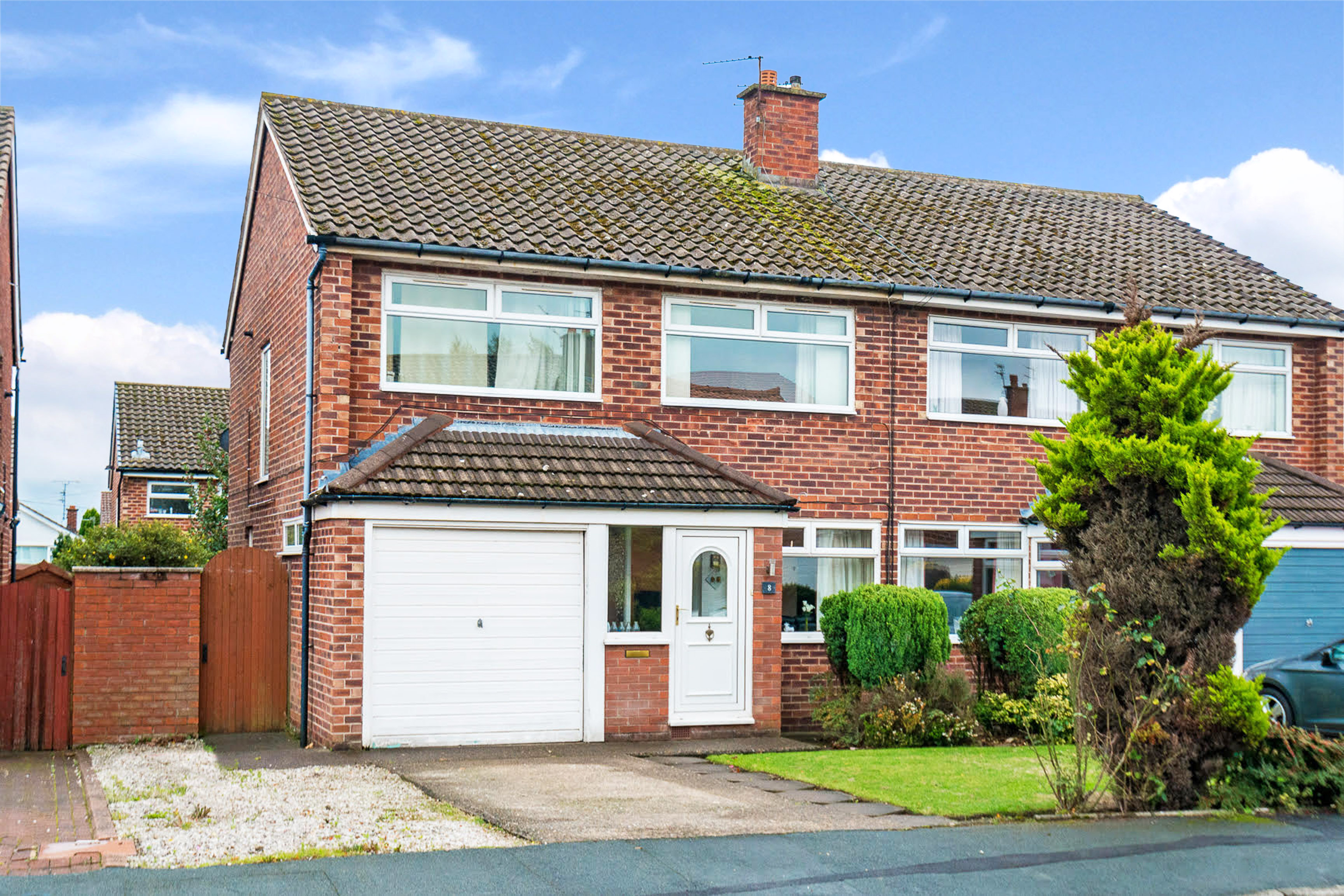 View Full Details for Eskdale Avenue, Ormskirk