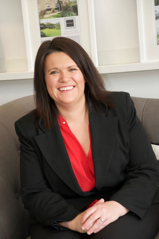 Claire  Preston, Property Consultant - Eccleston