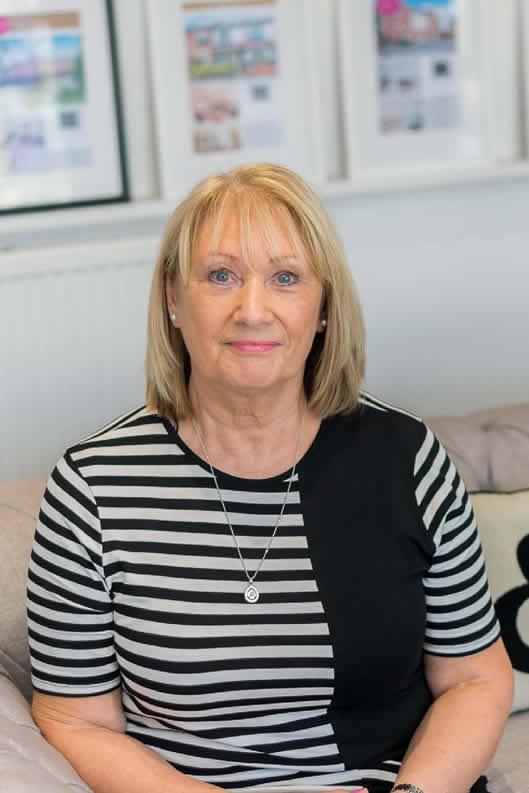 Julie Derbyshire, Property Consultant - Standish