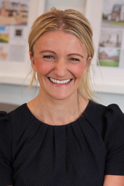Louise  Andrews, Property Consultant - Standish