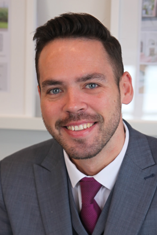 Neil Leach, Partner