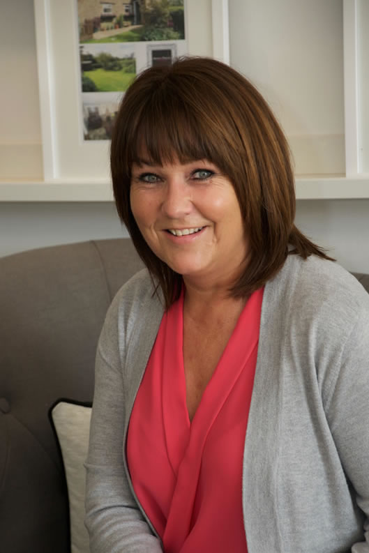 Sharon   Gallagher, Property Consultant