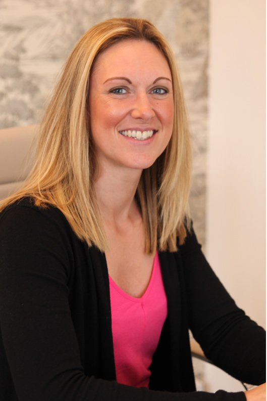 Yvonne  Wood, Branch Manager - Ormskirk